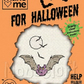 Mouseloft Stitchlets 'Make Me For Halloween - Bat' Cross Stitch Kit