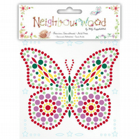 Helz Cuppleditch 'Neighbourwood' Adhesive Gemstones
