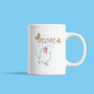 Cute Mom Mouse Mug