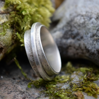 Coeus Spinner Ring