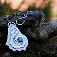 Llyr Necklace