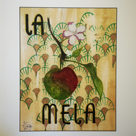 La Mela 'The Apple'