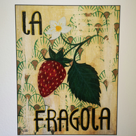 La Fragola 'The Strawberry'