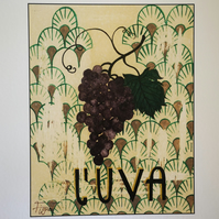L'Uva 'The Grape'
