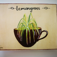 Lemongrass Gift Card