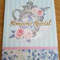 For someone special with love - friends and family collection