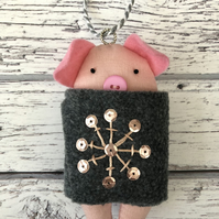 Pigs In Blankets Decoration