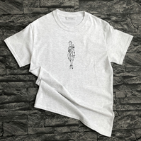 Commander Doll t-shirt