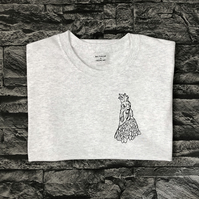 Mini Chicken T-shirt