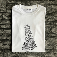 Large Chicken t-Shirt