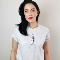 Mini Doll t-shirt