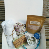 Pampering Gift, Christmas, Birthday, Present, Housewarming, Eco Friendly