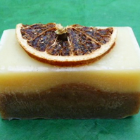 Warm Spice Soap