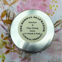 Vanilla & May Chang Moisturising Salve 50ml