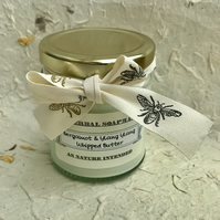 Bergamot & Ylang Ylang Whipped Butter 190ml