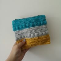 Small Bobble Bag PATTERN