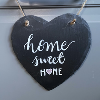 Home Sweet Home - Slate Heart