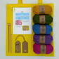 Wool Bag gift kit