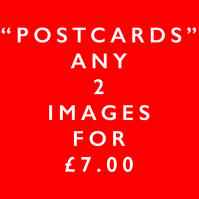 A5 Postcards - Special Offer