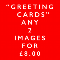 Greeting Cards - Special Offer