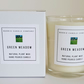 Green Meadow Candle - Free Shipping (UK Only) for a Limited Time