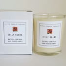 Jelly Beans Candle - Free Shipping (UK Only) for a Limited Time