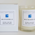 Wild Bluebells Candle - Free Shipping (UK Only) for a Limited Time