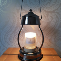 Electric Candle Warmer and Classic Candle