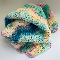 Learn to Crochet kit with live online tutorial
