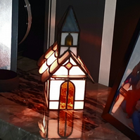 church table light,. (200 x 280 x 130mm)
