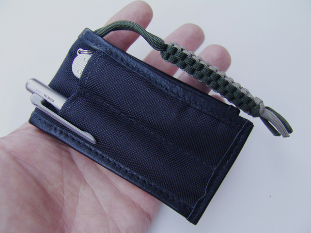 CAPE Pocket Organiser Type 2