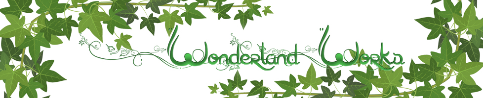 Wonderland Works - Countryside Inspired Decor & Gifts