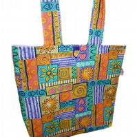 Tote Bag ~ Summer Holidays ONE DAY SALE