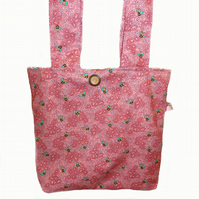 Tote Bag ~ Summer Bag, SALE ITEM
