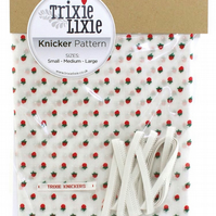 knicker kit Strawberry