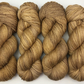 Hand Dyed Yarn: 4ply Merino Nylon - Aurelia. Deluxe Sock Base, Sock Yarn,