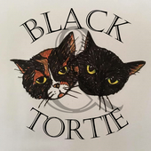 Black and Tortie