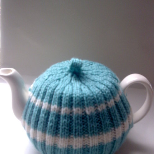Traditional English Tea Cosy - 4 cup pot
