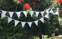 Bunting over 15ft or 5m
