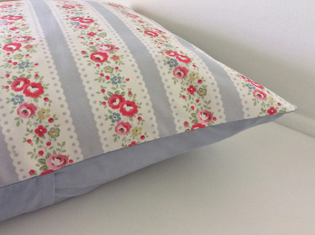 Cath Kidston Cushion Cover 40cm by 40cm or 16 inch by 16 inch
