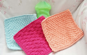 100% Cotton Reusable Cloths