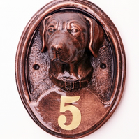 House Sign  Pet Memorial Free UK Postage Hand Made To Your Requirements