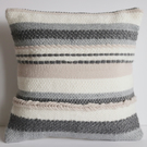 """Hemsby"" Handwoven Cushion"