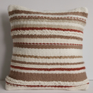 """Westwick"" Handwoven Cushion"