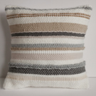 """Hemblington"" Handwoven Cushion"