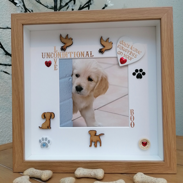 Dog picture, cat picture, pet lover gift, pet memorial gift, dog lover, cat love