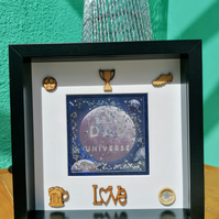 Dad gift, fathers day gift, dads birthday, gift for dad, special dad gift, dad
