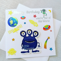 Birthday cards, cards for children, any theme cards for any occasion.