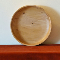 Spalted Cherry Bowl or Dish