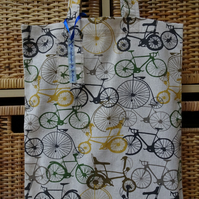 Bicycle Small Shopper